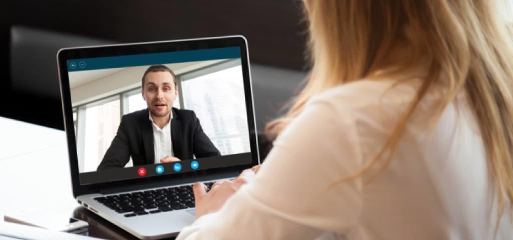 Il video nel recruiting ai tempi del distanziamento