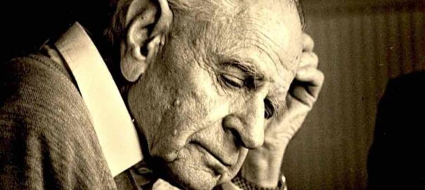 Il razionalismo critico di Karl Popper applicato al change management