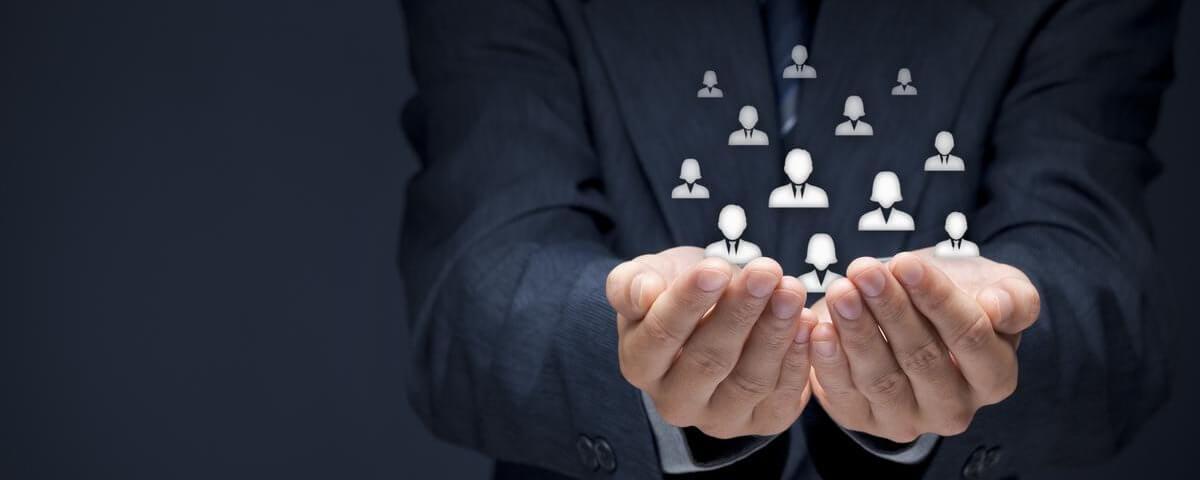 Gestione del Personale – La Direzione HR