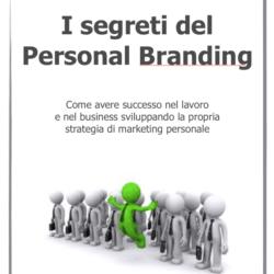 I segreti del personal branding