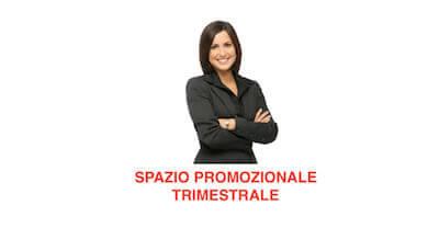 SPAZIO TRIMESTRALE