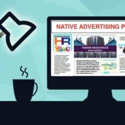 Native Advertising per Professionisti delle Risorse Umane