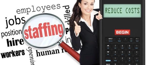 calcolare il costo del lavoro interinale