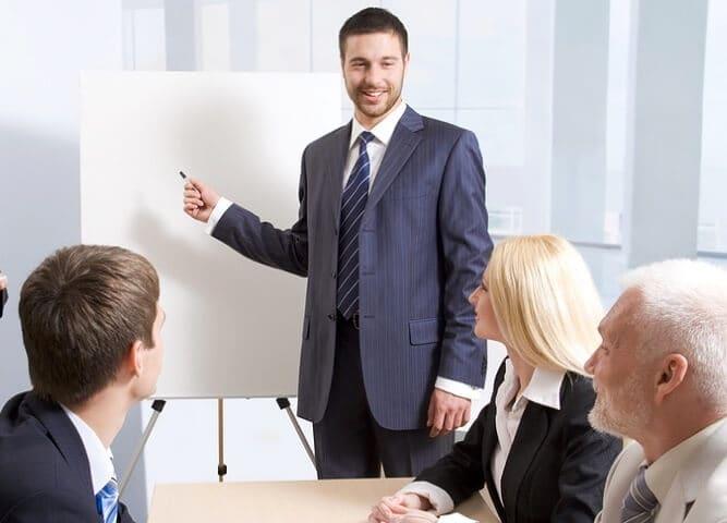 responsabile della formazione aziendale