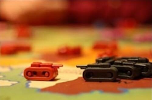 cinque modi con cui risolvere conflitti