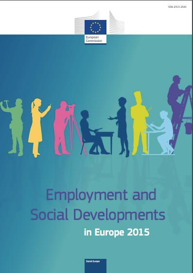 Employment and Social Developments in Europe 2015