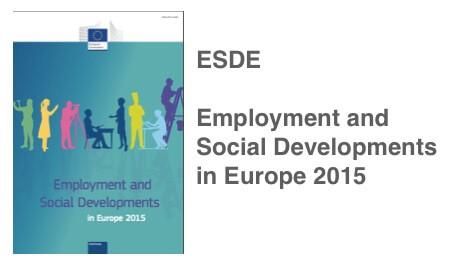 indagine annuale sull'occupazione