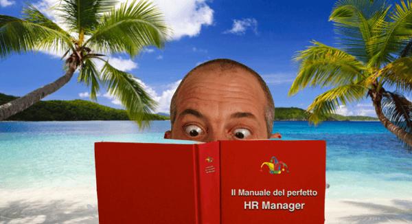 Libri Risorse Umane HR