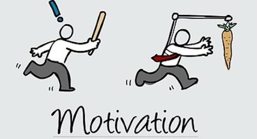 motivazione delle persone