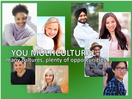 "Worldwide Skills: La community ""You Multicultural"" incontra i professionisti HR:"
