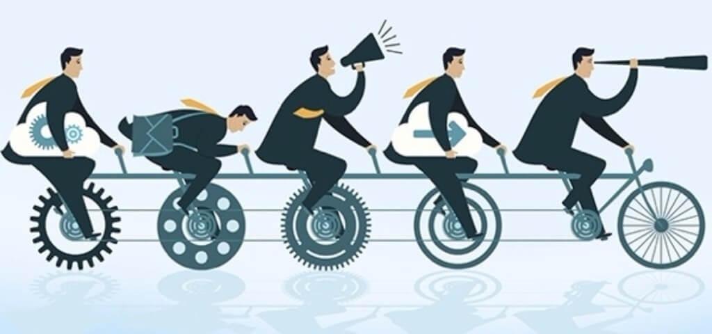 Work Engagement nell'Impresa Moderna