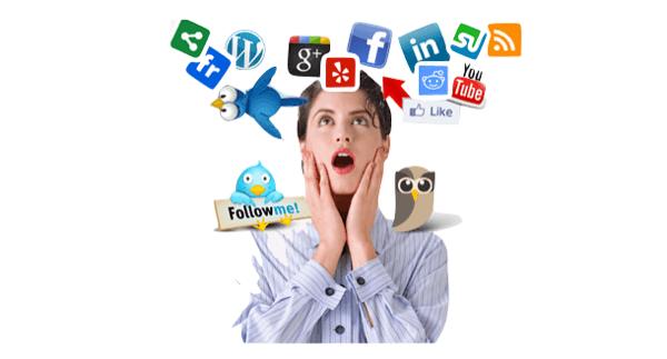 Sono una Social & Digital Assistant!