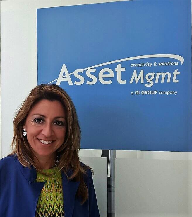 rene Vecchione AD Asset Mgmt