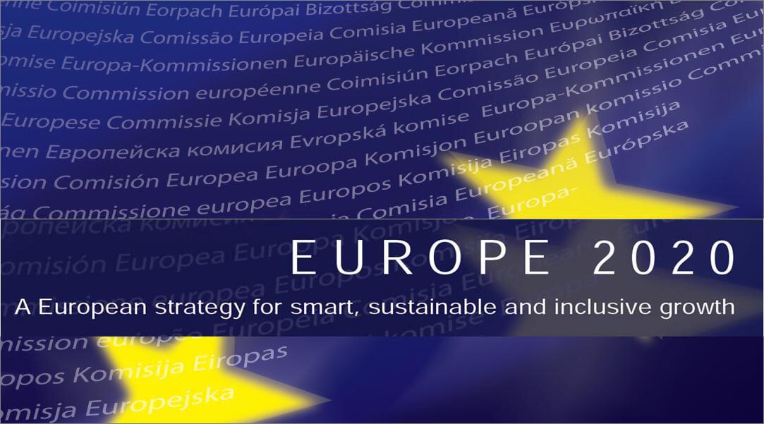 Europe 2020 Formazione