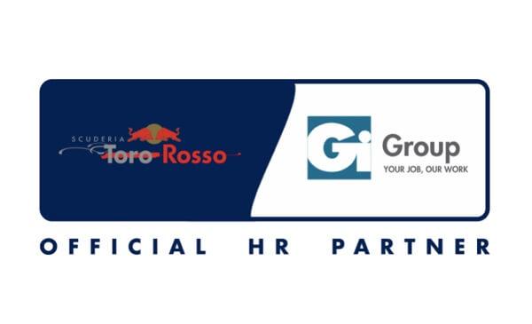 Siglata Partnership tra GI Group e Scuderia Toro Rosso