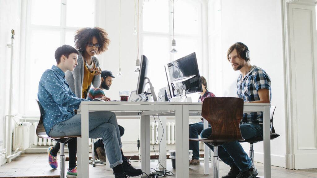 Sette consigli per attrarre e trattenere i lavoratori Millennials