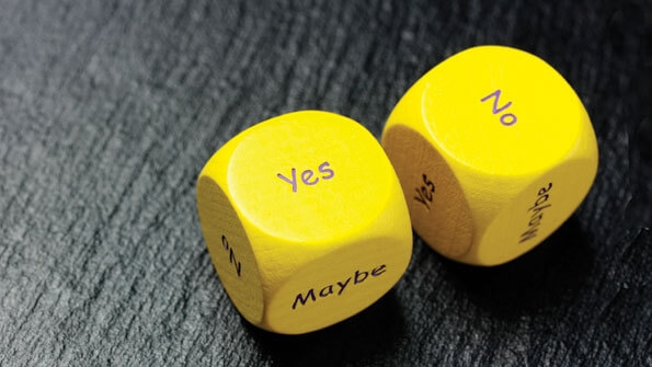 Decisioni e caratteristiche comuni nei processi decisionali