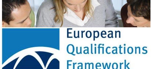 EQF (Quadro Europeo delle Qualifiche)