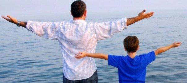 diventare papà una palestra di competenze soft