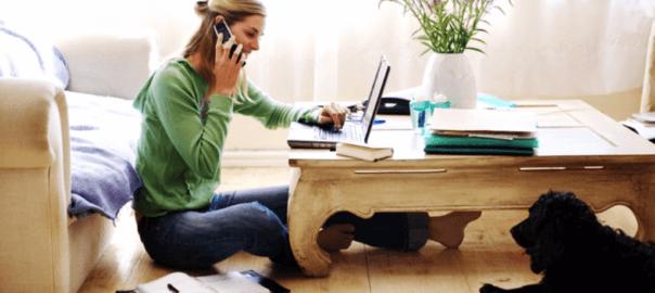 Il tuo modo di lavorare da casa è davvero Smart?