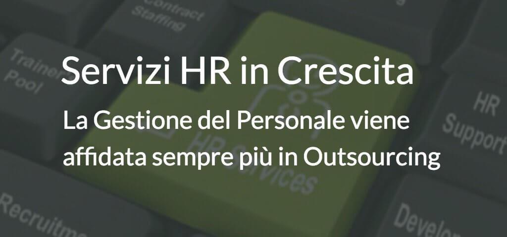 servizi hr outsourcing