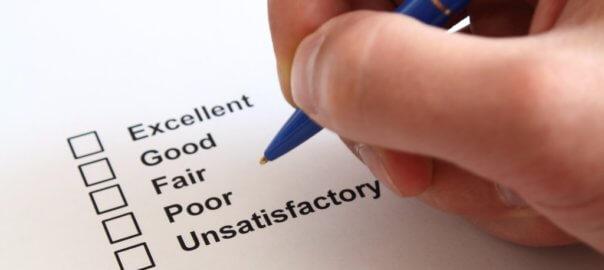 Valutare le prestazioni dei dipendenti: i principali errori