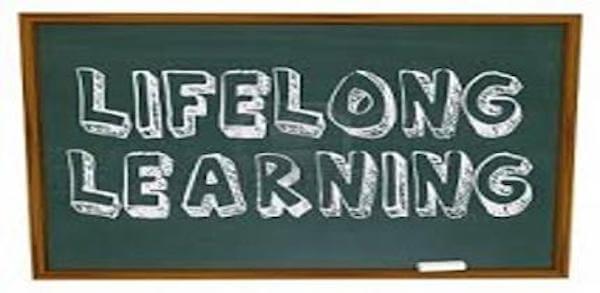 apprendimento permanente: integrazione vita e lavoro