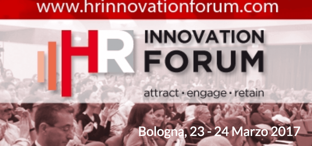 HR Innovation Forum 2017