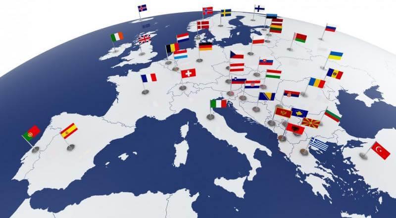 lavoratore europeo