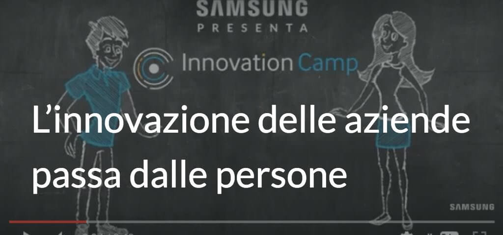 Innovation Camp