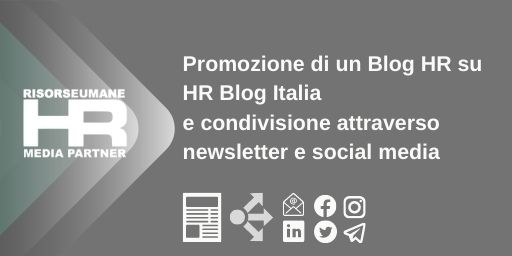 HR Blog Italia Promo