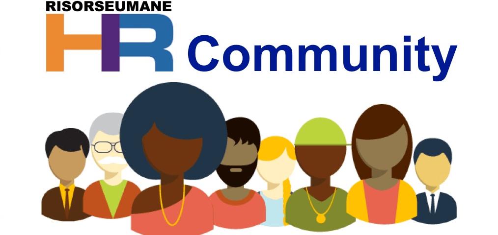 Risorse Umane HR Community