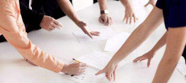 Coinvolgimento dei collaboratori aziendali
