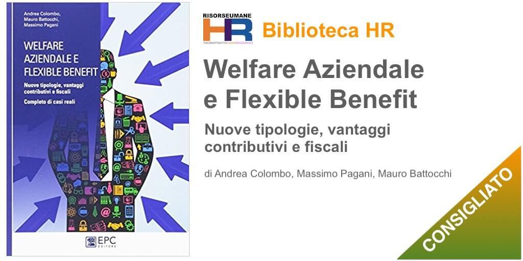 Welfare aziendale e flexible benefit