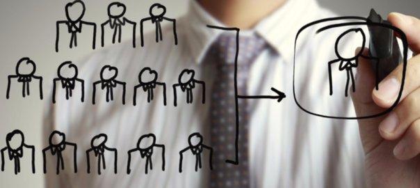 le fasi della selezione dei collaboratori