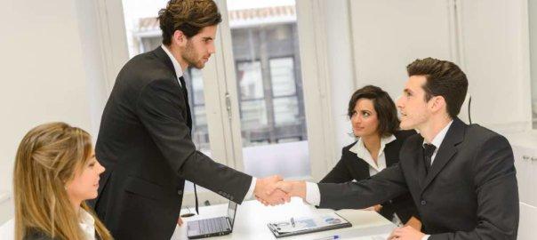 Prima, durante e dopo il colloquio di lavoro