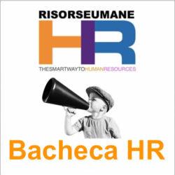 Bacheca HR