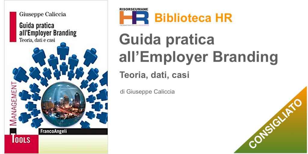 Guida pratica employer branding