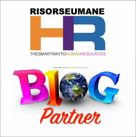 HR Blog partner