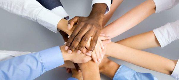 Come costruire un Gruppo di Lavoro Efficace e Vincente