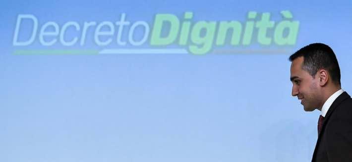Decreto dignità: analisi delle modifiche normative in materia di Diritto del Lavoro