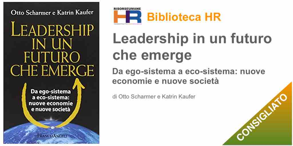 Leadership in un futuro che emerge