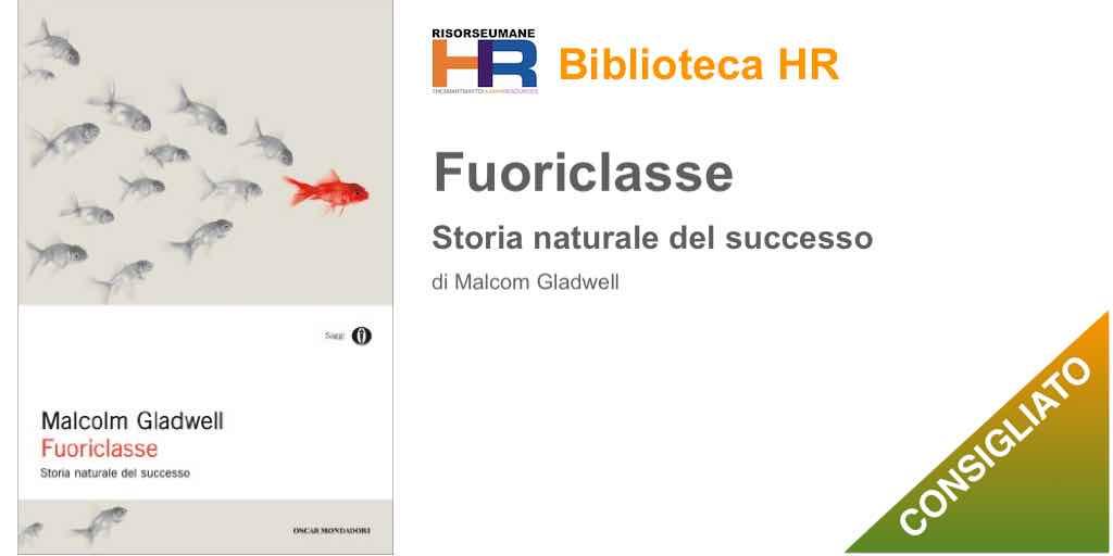 Fuoriclasse: Storia naturale del successo