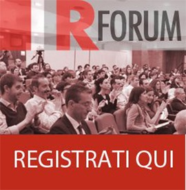 HR Innovation Forum registrazione