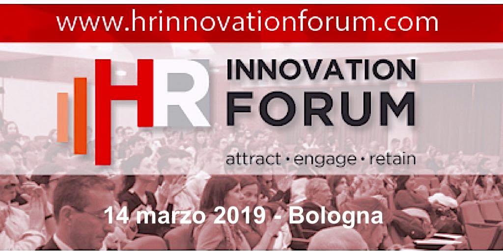HR INNOVATION FORUM L'evento su Innovazione e Talent Management