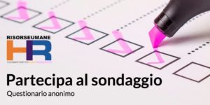 RisorseUmane-HR Sondaggio