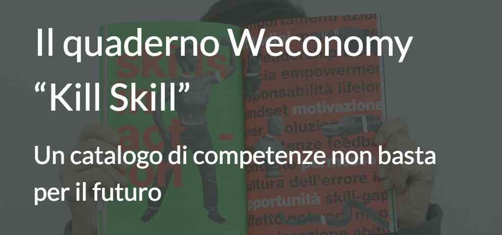kill skill