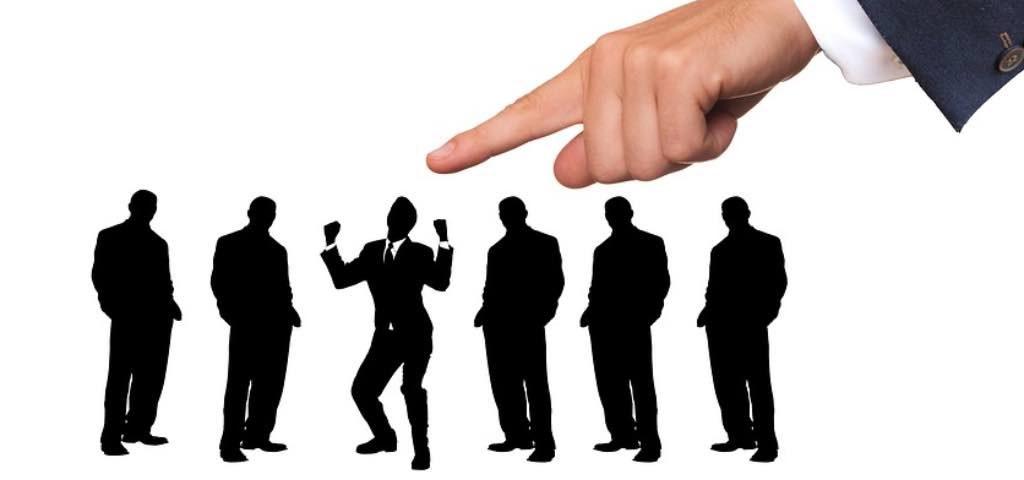Organizzare la ricerca e selezione di personale