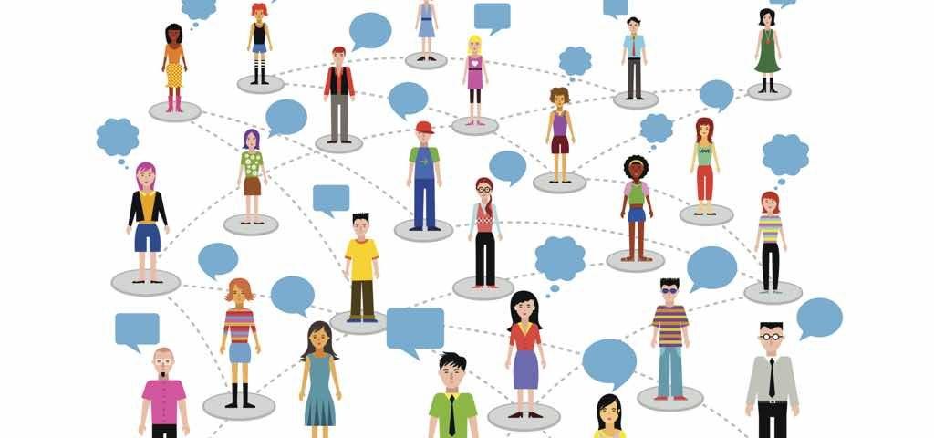 Le reti come punto di forza