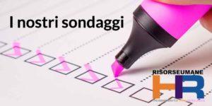 RisorseUmane-HR - Sondaggi